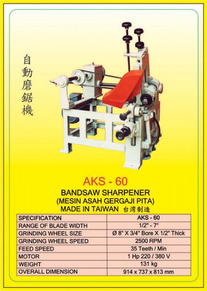 AKS - 60