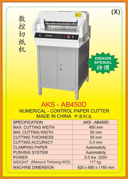 AKS - AB450D