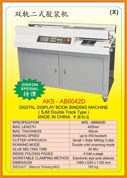 AKS - AB6042D
