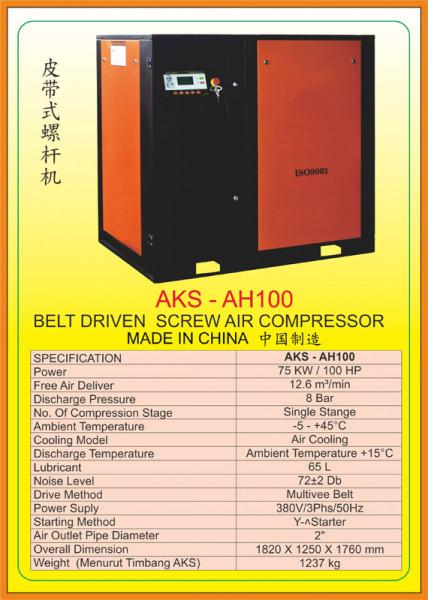 AKS - AH100