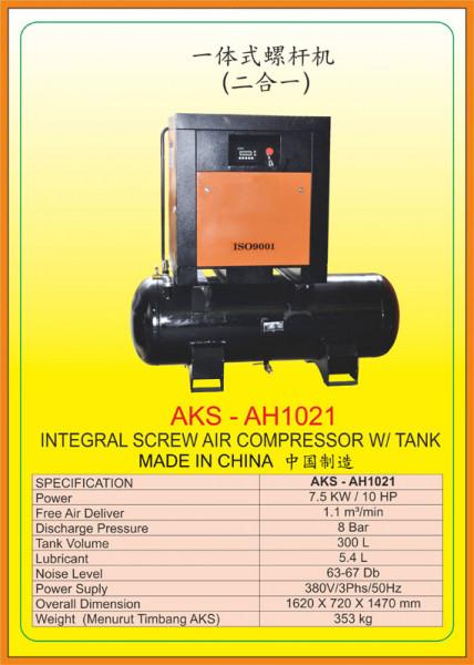 AKS - AH1021