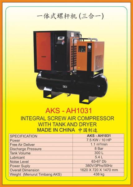 AKS - AH1031
