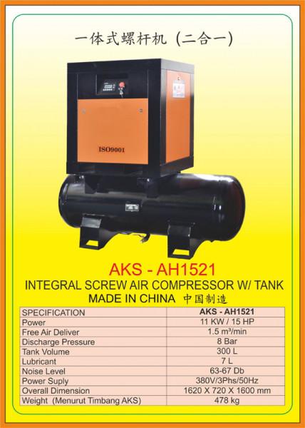 AKS - AH1521