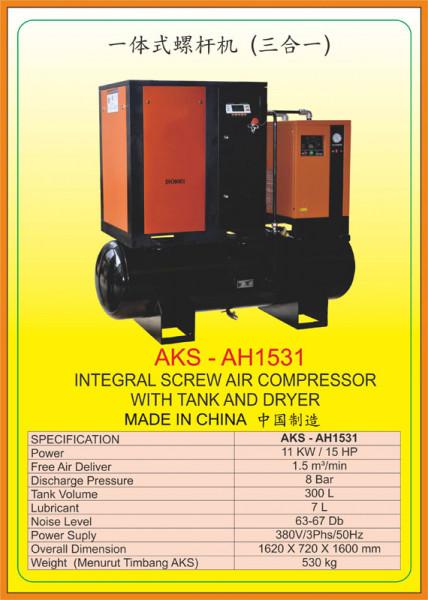 AKS - AH1531