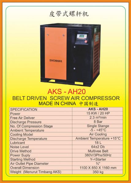 AKS - AH20