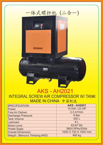 AKS - AH2021