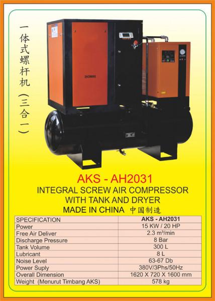 AKS - AH2031