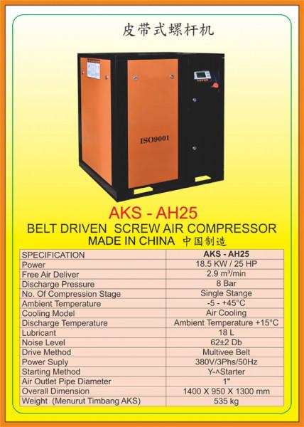 AKS - AH25