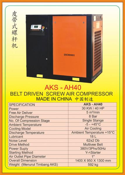 AKS - AH40