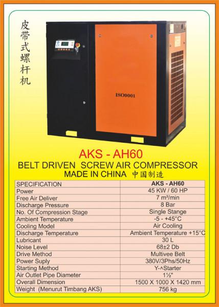 AKS - AH60