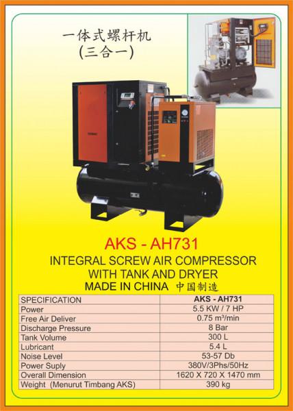 AKS - AH731