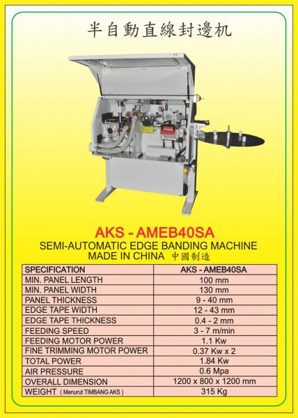AKS - AMEB40SA