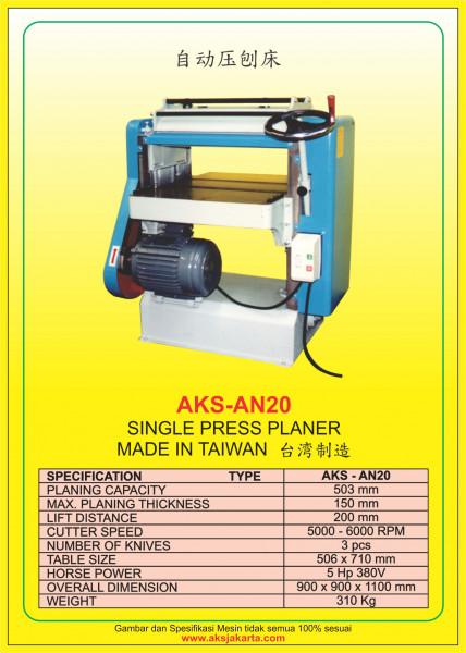 AKS - AN20