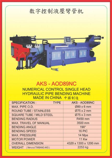 AKS - AOD89NC