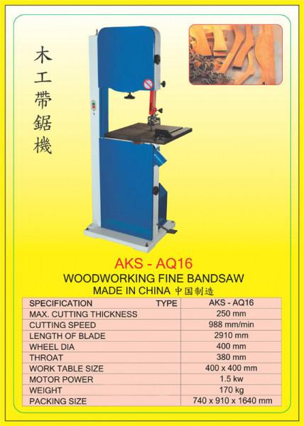 AKS - AQ16