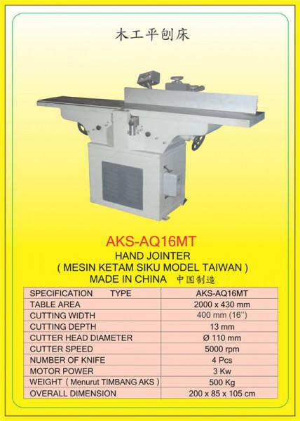 AKS - AQ16MT