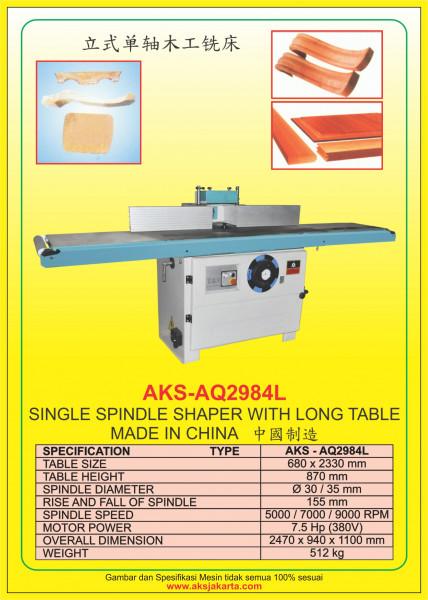AKS - AQ2984L