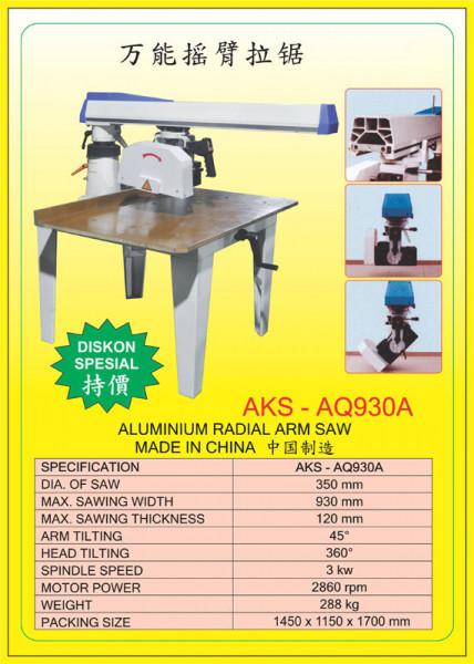 AKS - AQ930A