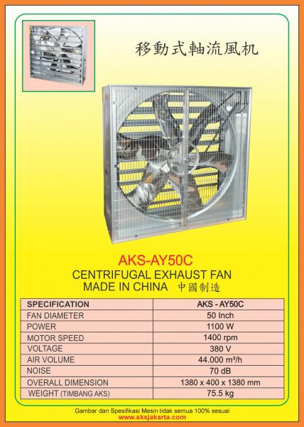AKS - AY50C