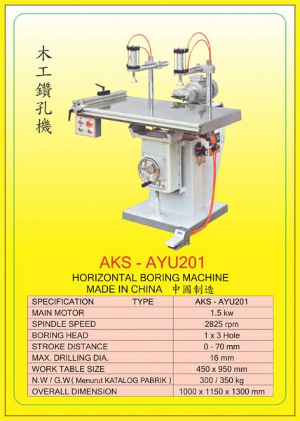 AKS - AYU201