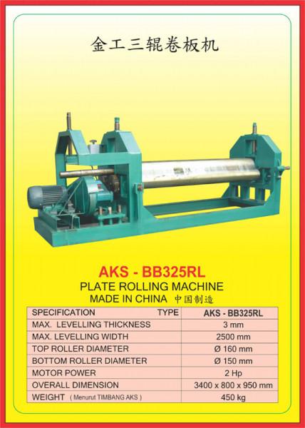 AKS - BB325RL