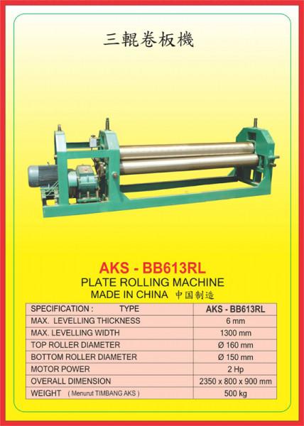 AKS - BB613RL