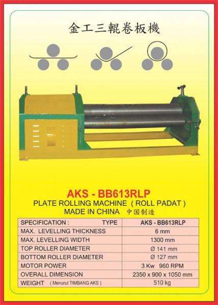 AKS - BB613RLP