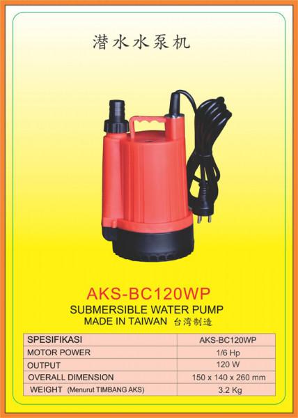 AKS - BC120WP