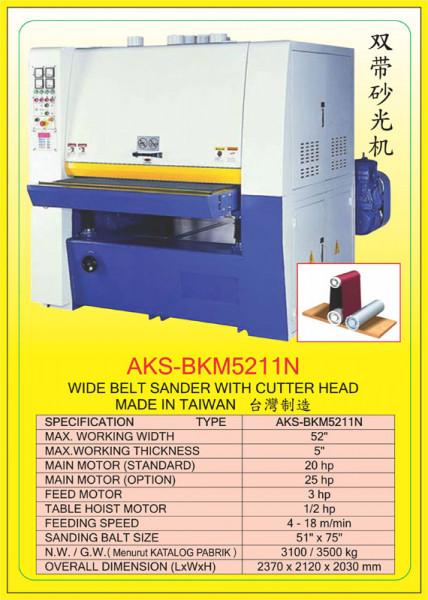 AKS - BKM5211N