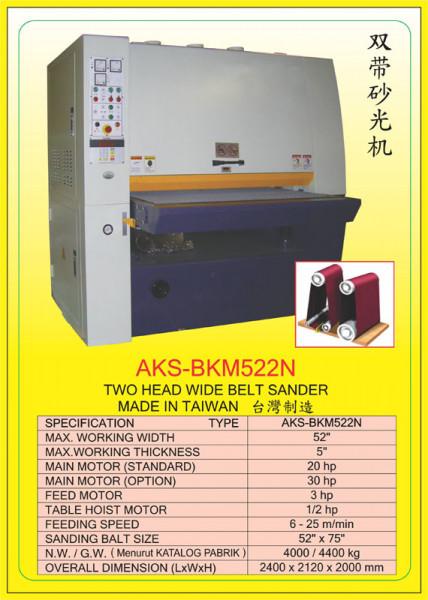 AKS - BKM522N