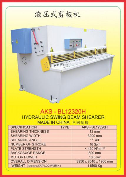 AKS - BL12320H