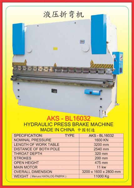 AKS - BL16032