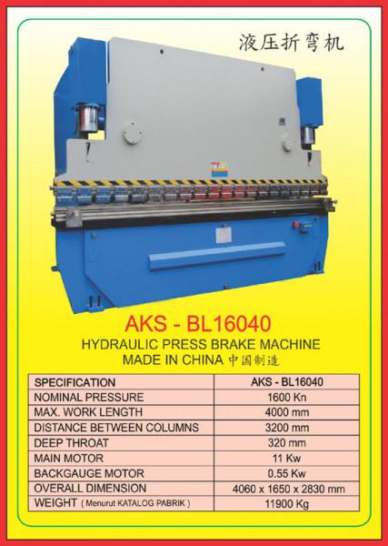 AKS - BL16040