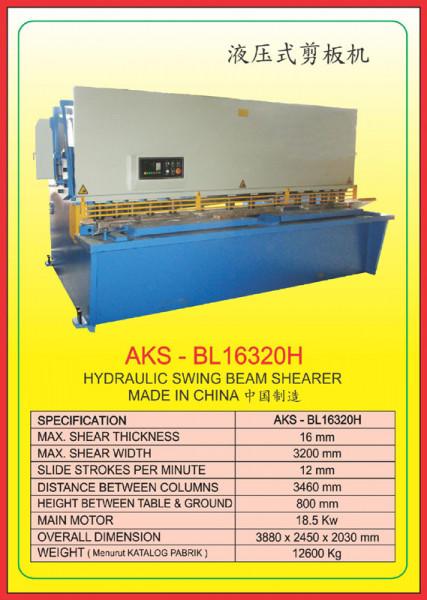 AKS - BL16320H