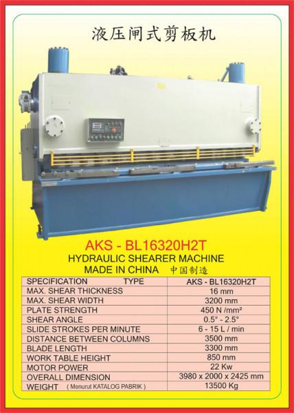 AKS - BL16320H2T