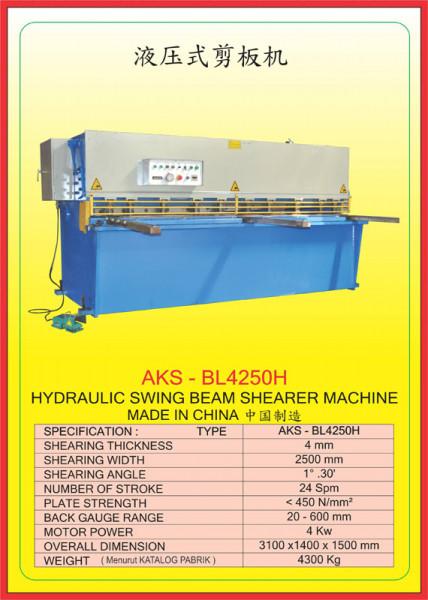 AKS - BL4250H