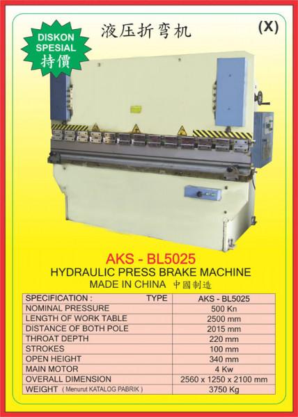 AKS - BL5025