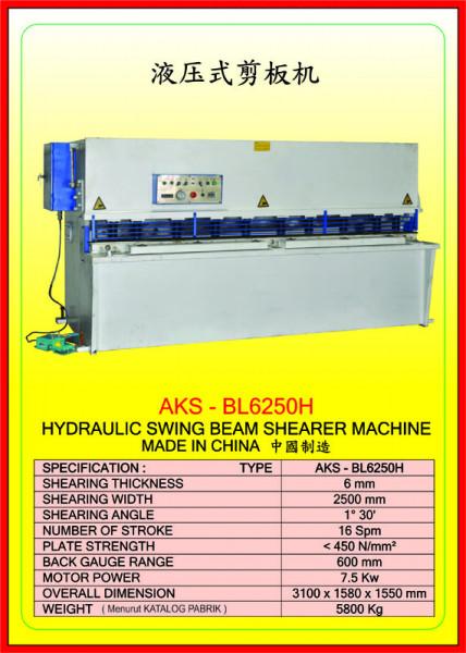 AKS - BL6250H
