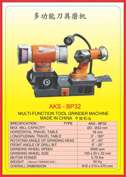 AKS - BP32