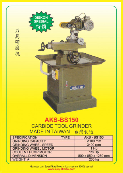 AKS - BS150