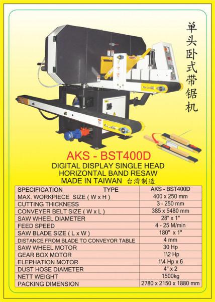 AKS - BST400D