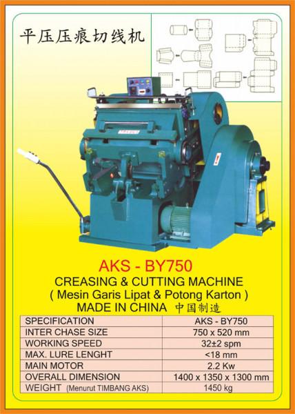 AKS - BY750