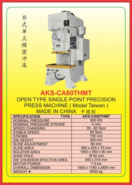 AKS - CA80THMT