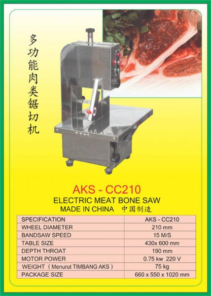 AKS - CC210