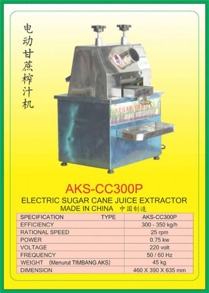 AKS - CC300P