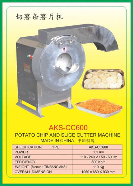 AKS - CC600