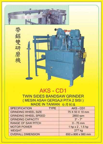 AKS - CD1