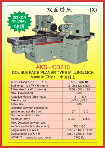 AKS - CD210