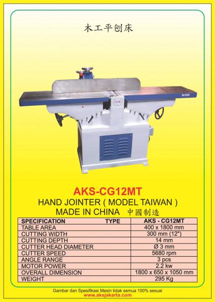 AKS - CG12MT