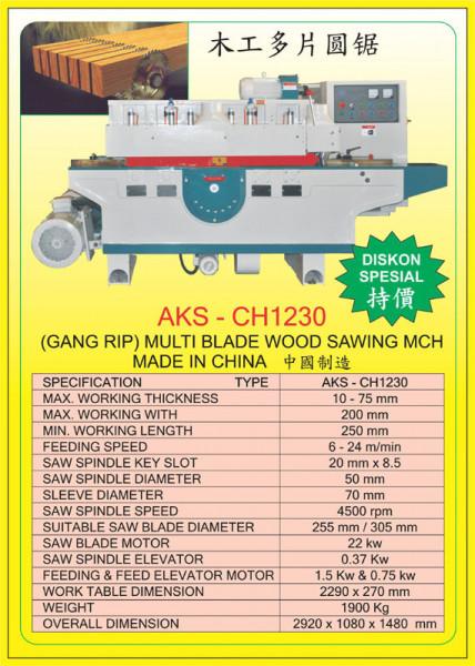 AKS - CH1230